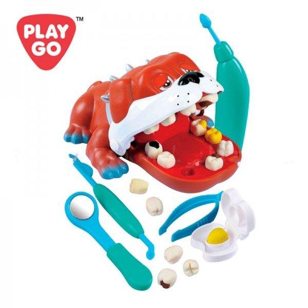 ست دندانپزشکی سگ playgo 8678