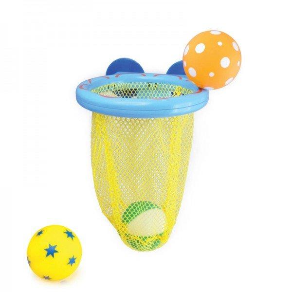 اسباب بازی بسکتبال حمام tolo 50801