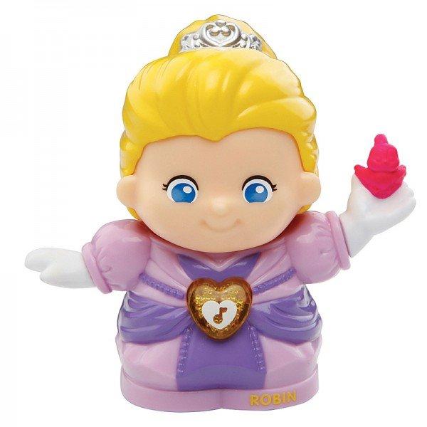 آدمک پرنسس روبین موزیکال Toot-Toot Friends Kingdom Princess Robin vtech 176763