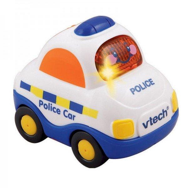 ماشین پلیس موزیکال police car vtech 119903