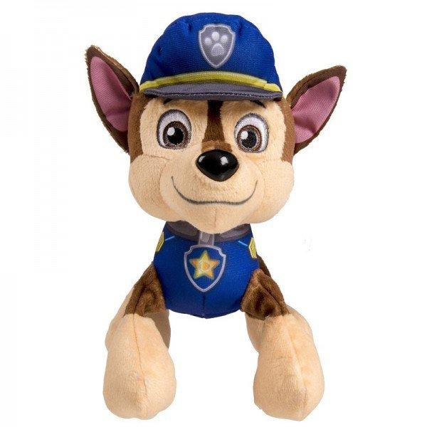 عروسک پولیشی  20 سانتی پاوپاترول 6022630 pawpatrol chase