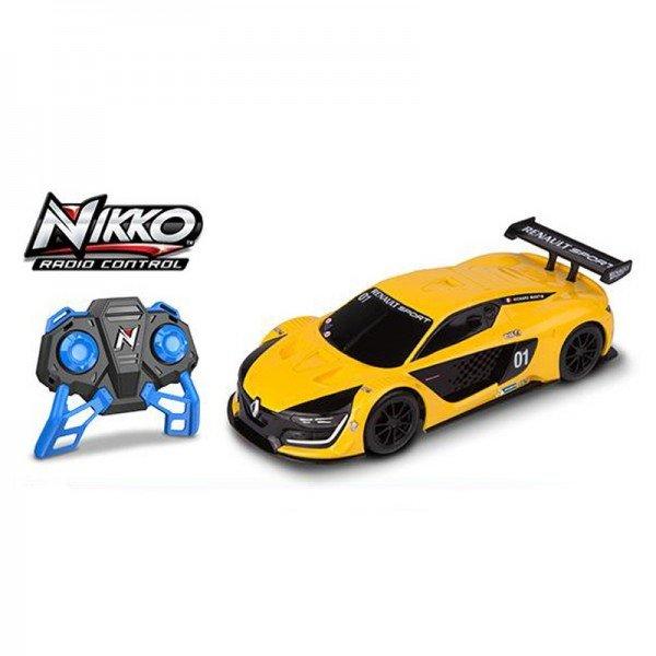 ماشین کنترلی scale street cars nikko 94164