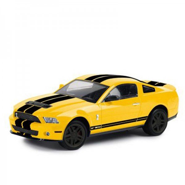 ماشین کنترلی ford shelby gt500 recharge 88064 kzf