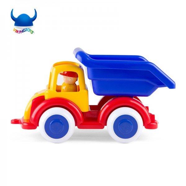 کامیون بزرگ vikingtoys 81250