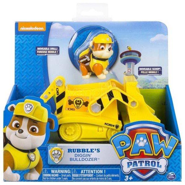 ماشین بیسیک رابل پاوپاترول pawpatrol 6022627
