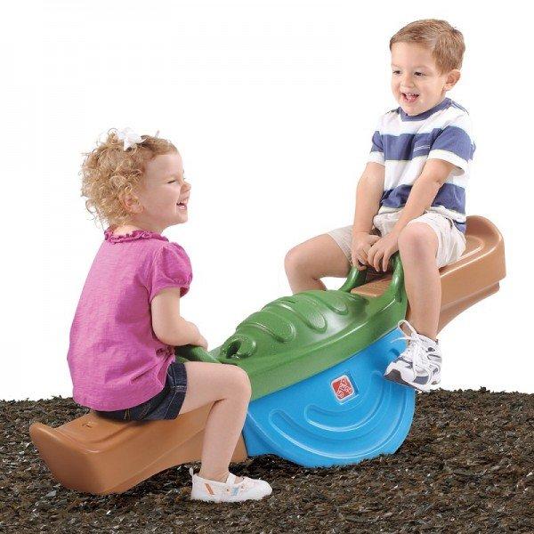 الاکلنگ تعادلی کودک دو نفره  step2 716800