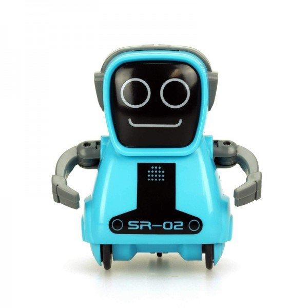 ربات آبی silverlit 88043