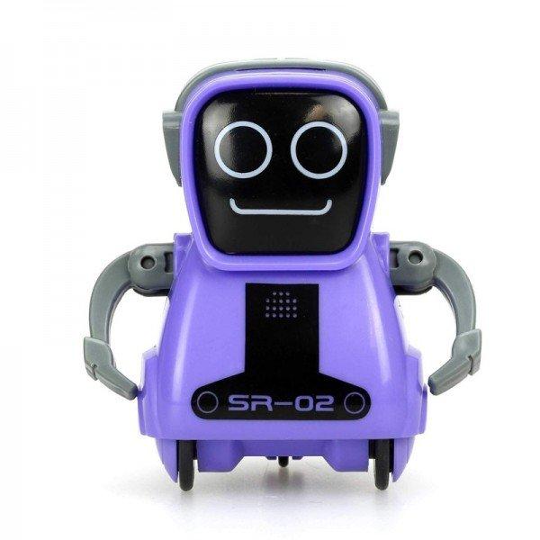 ربات بنفش silverlit 88043