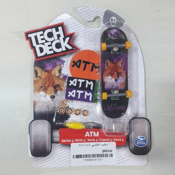 اسکیت انگشتی tech deck 6035054 ATM