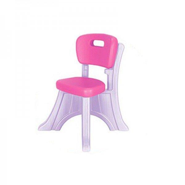 صندلی کودک 102 صورتی یاسی