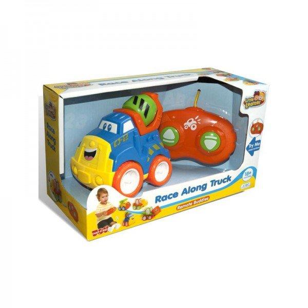 لودر کنترلی کودک 4238 little learner