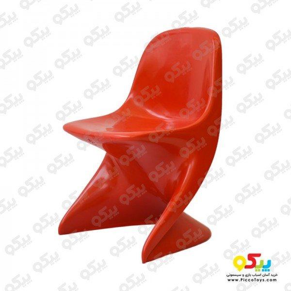 صندلی کودک رامو قرمز PIC-7001