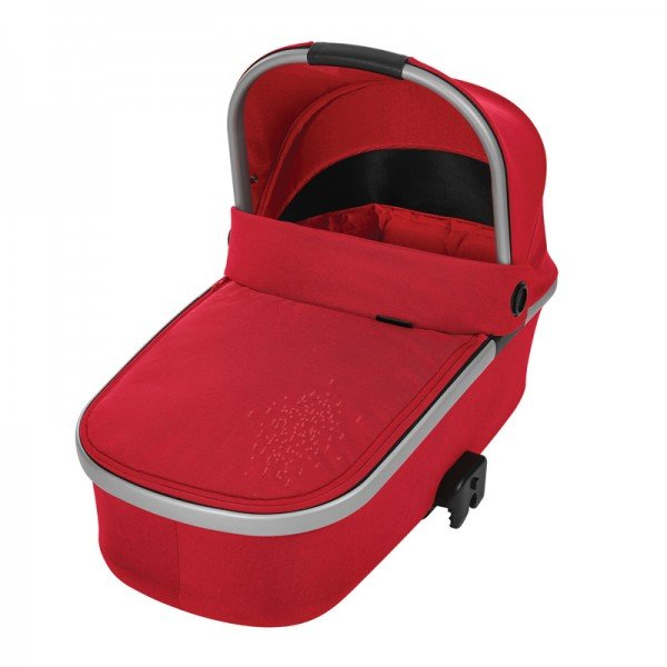 سبد حمل مكسی كوزی maxi cosi Oria carrycot vivid red كد 1507721110