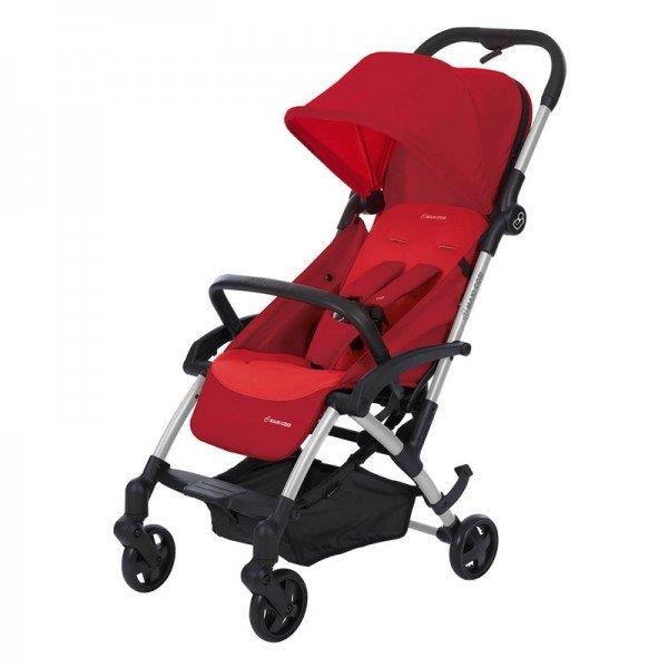 كالسكه کودک قرمز مكسی كوزی مدل لایکا laika vivid red maxi cosi كد 1232721110