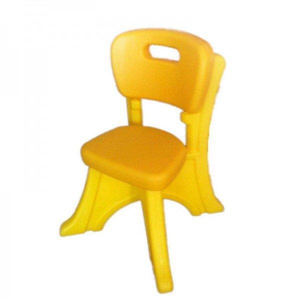 صندلی کودک 102زرد