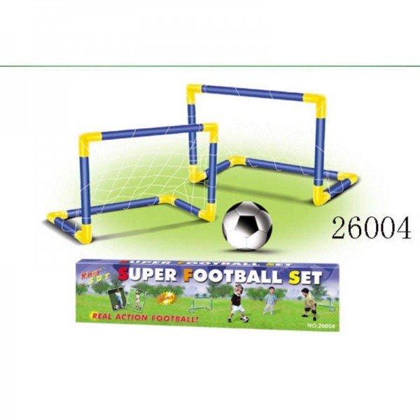 دروازه فوتبال 26004
