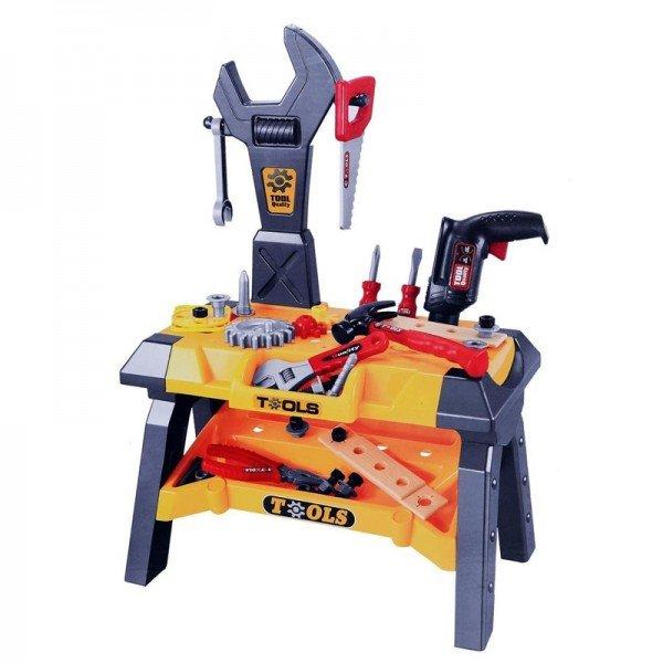 میز ابزار 42 تکه کد T1041