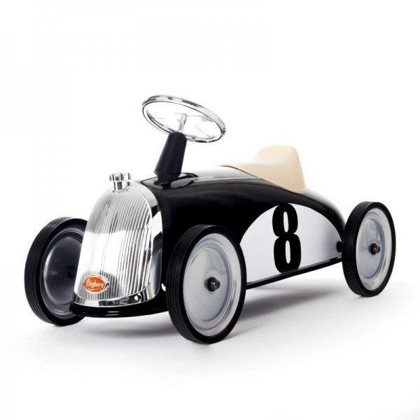 ماشین پائی فلزی rider black baghera 836