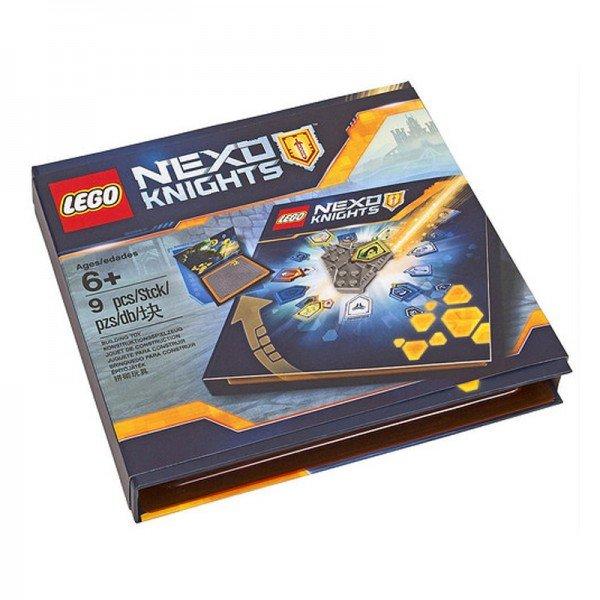 لگو  Nexo Night Collector Case lego 5004913