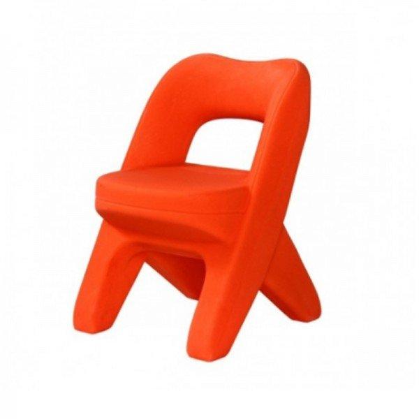 صندلی کودک استار نارنجی 7003