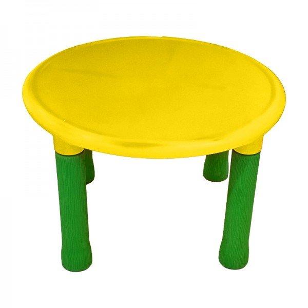 میز کودک چیکو زرد 7022
