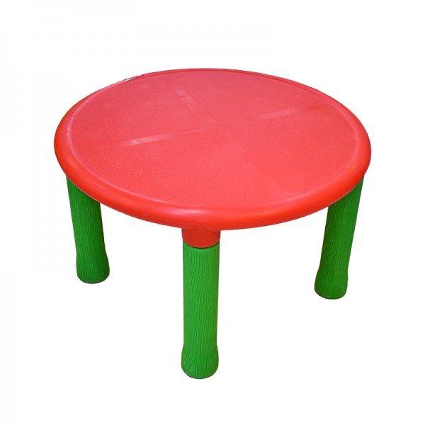 میز کودک چیکو قرمز 7022