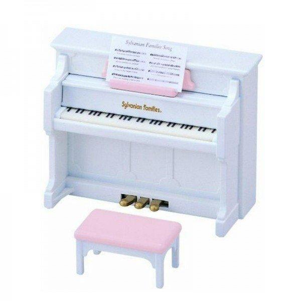پیانو اسباب بازی سیلوانیان فامیلیز sylvanian families 5029