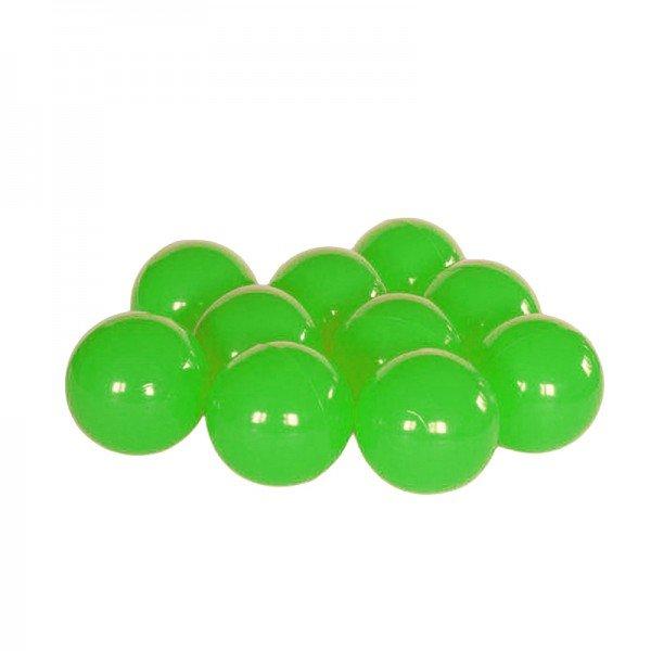 توپ بازی کودک استخر توپ سبز بسته 1000تایی مدل 005