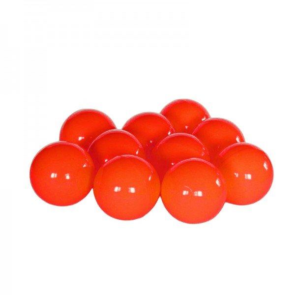 توپ قرمز استخر توپ کودک بسته 1000تایی مدل 005