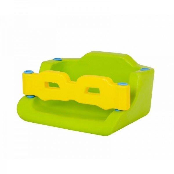 کفی تاب کودک حفاظ دار سبز  كد 30090
