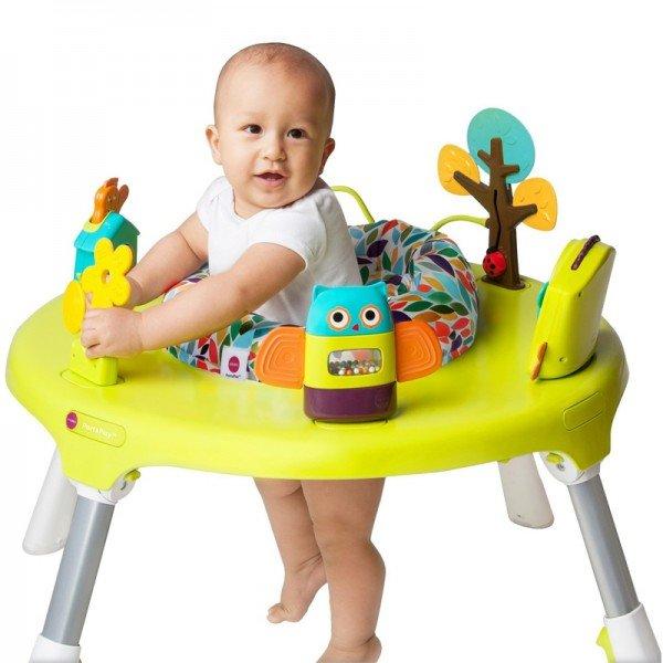 میز بازی، میزنقاشی کودک  oribel 30390001