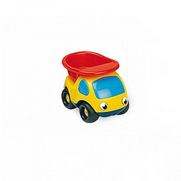 ماشین کوچک و ضد ضربه کامیون smoby 750009