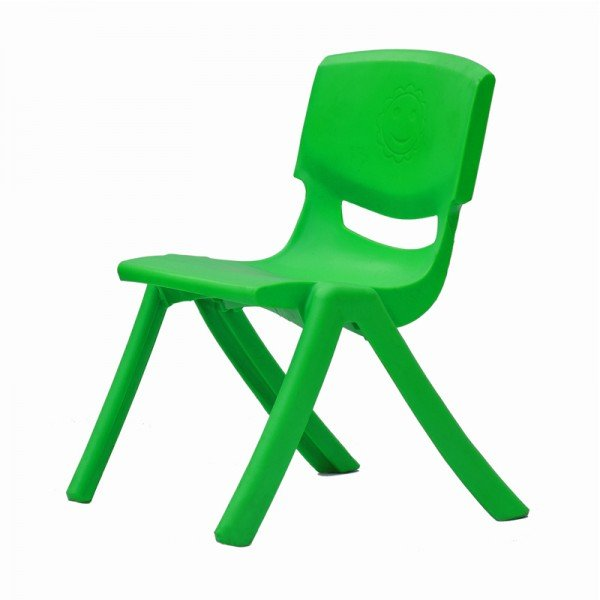 صندلی کودک لبخند سبز کد 5029