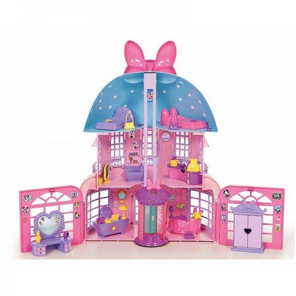 خانه عروسکی مینی موس imc 182592