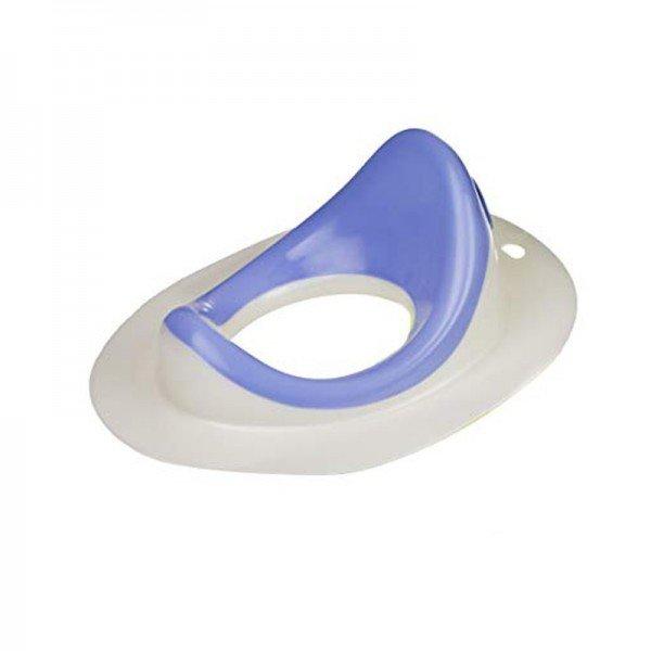 تبدیل توالت فرنگی پلاستیکی بنفش nuby id412