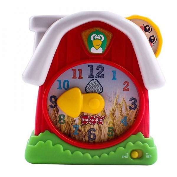 ساعت کودک 4256 little learner
