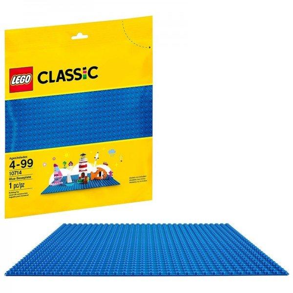 لگو سری classic مدل large building plates 10714