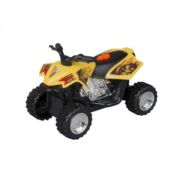 موتور چهار چرخ موزیکال toy state مدل ATV 33000