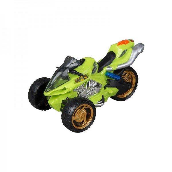 موتور سه چرخ موزیکال toy state مدل Trike 33000