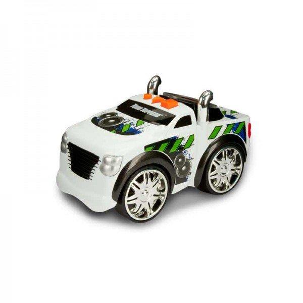 ماشین بازی toy state مدل Truck 33210