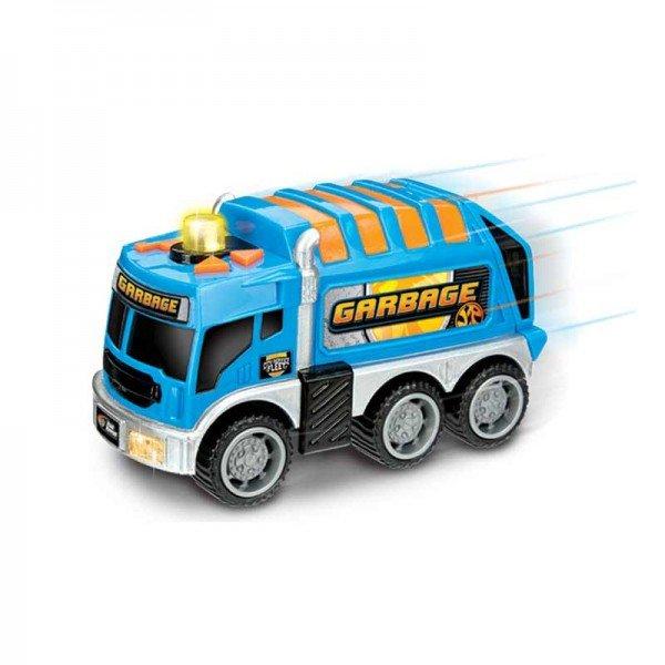 ماشین خدمات شهری toy state مدل City Service Fleet 33220