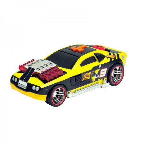 ماشین مسابقه toy state مدل Hot Wheels Flash Drifter 90501