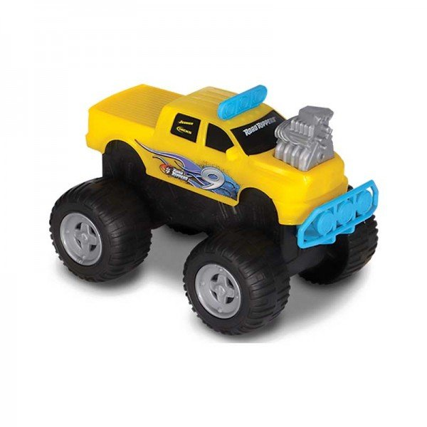 ماشین بازی toy state مدل Motorized Tough Trucks 42100
