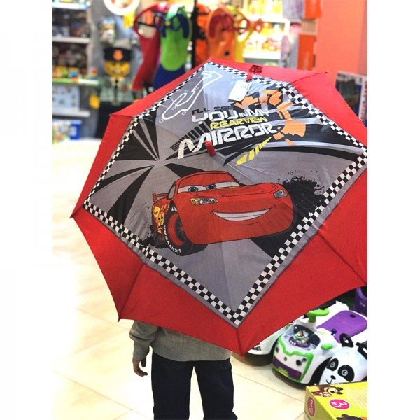 چتر بچه اورجینال دیزنی طرح کارز 2410