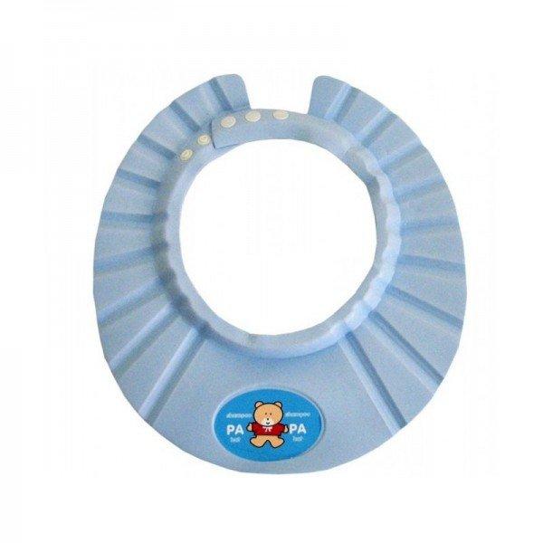 كلاه حمام رنگ آبی 5428