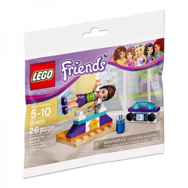 لگو فرندز مدل دختر ژیمناستیک lego 30400