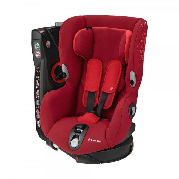 صندلی ماشین مکسی کوزی مدل Axiss كد 8608721110