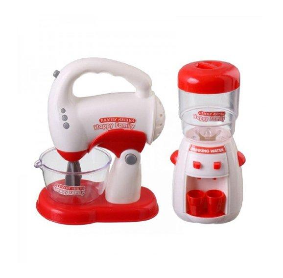 ست هم زن و قهوه ساز آشپزخانه 8249