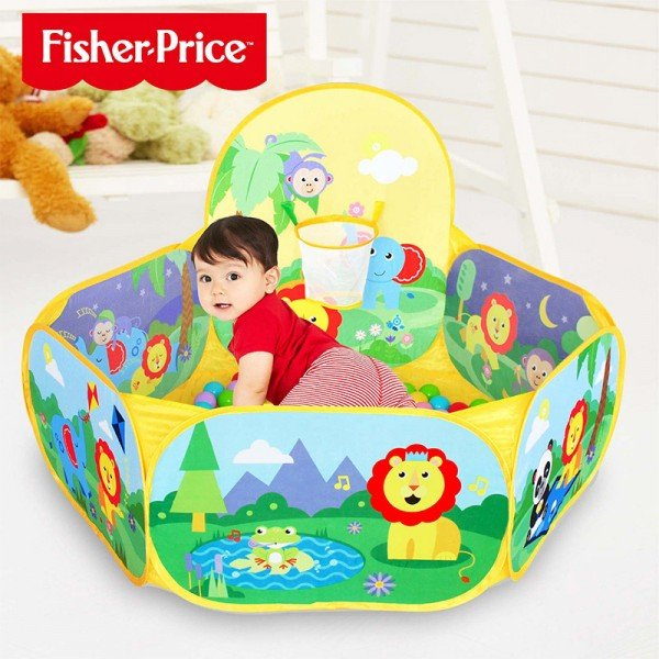 استخر توپ کودک Fisher Price