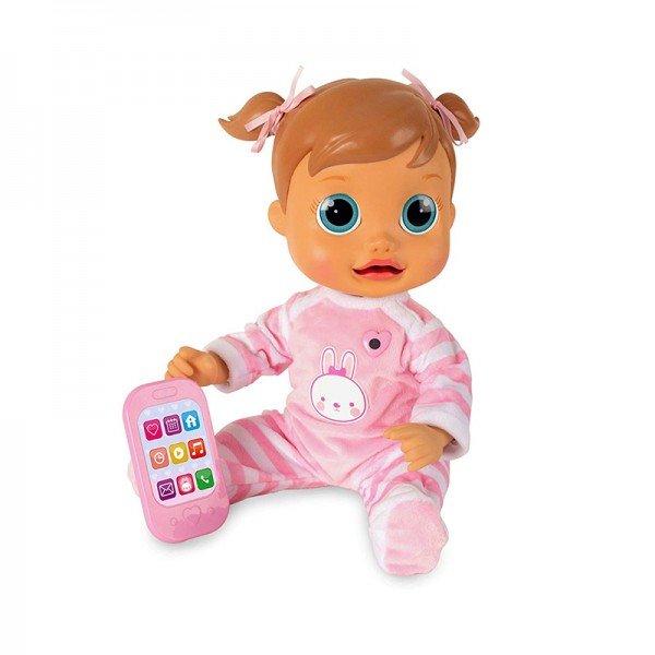 عروسک دخترانه اما